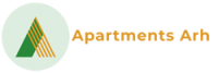 Apartments Arh Logo
